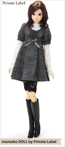 momoko DOLL by Private Label